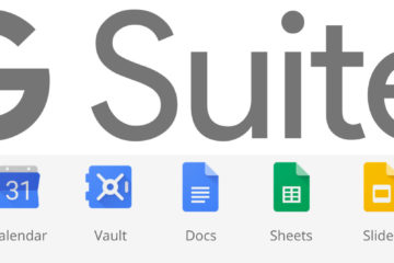 Google Suite Microsoft SAP Airbus
