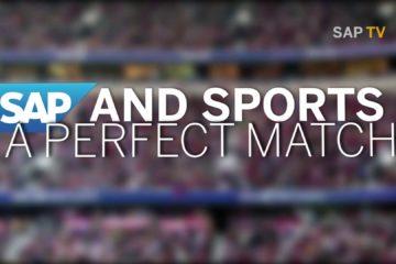 SAP Leonardo Sports IA AI