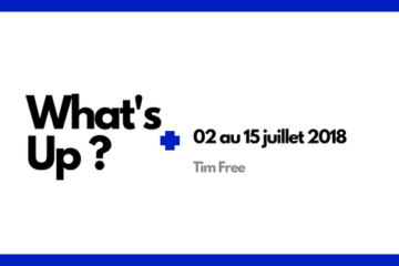 What's up tim free conseil portail