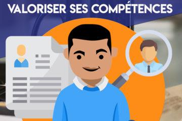 Mener un entretien et valoriser ses competences