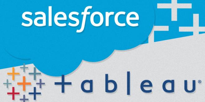 Revue de presse_SalesforceTableau